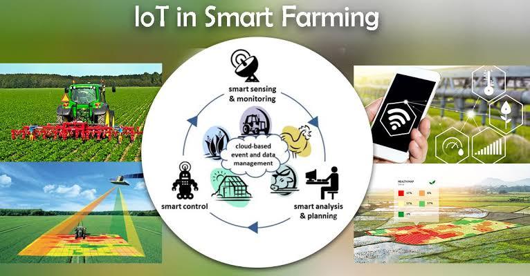 IoT Smart Farming : Advantages and Disadvantages of Smart Irrigation System